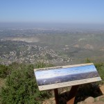 Cowles Mountain Summit