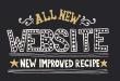 new-website-recipe