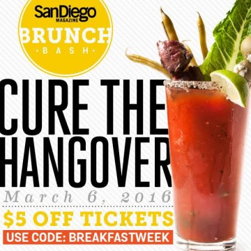SD Mag Brunch Bash