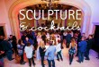 Sculpture & Cocktails Outdoors at the SDMOA Feb 18