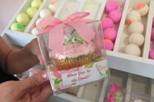 Mother's Day Shopping - Sinfulicious Bath Bomb