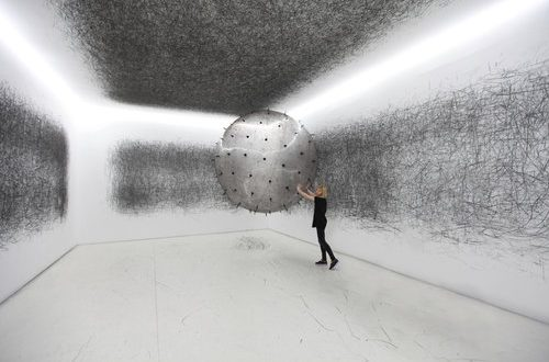 Pop-up Art Museum Wonderspaces Coming Soon to Mission Valley