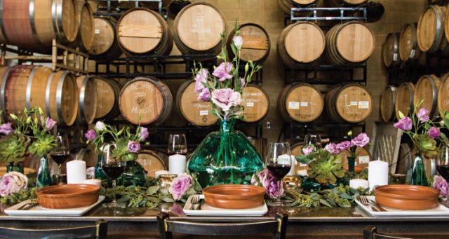 Solterra Winery